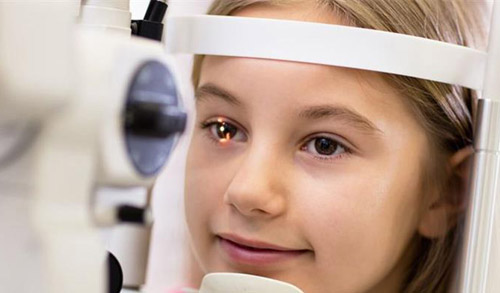 oftalmolog detum